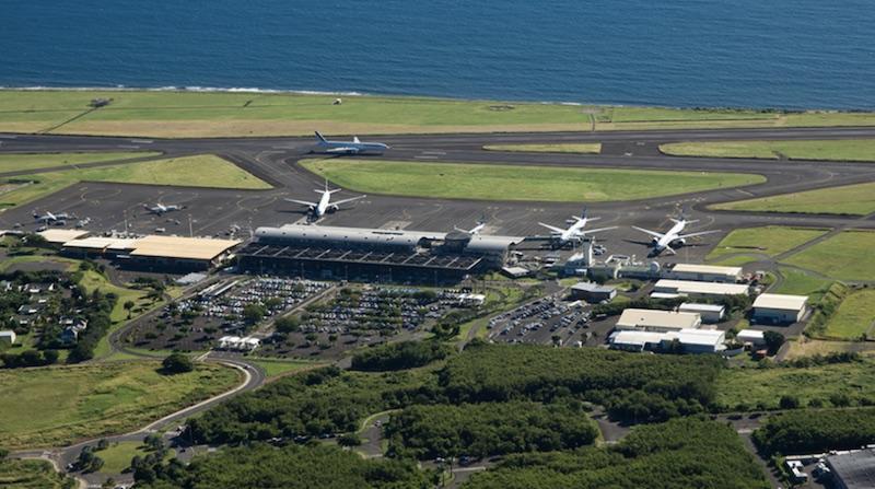 La Réunion : l'aéroport Roland Garros rouvre vendredi 19 janvier