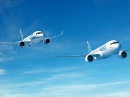 Airbus-Bombardier