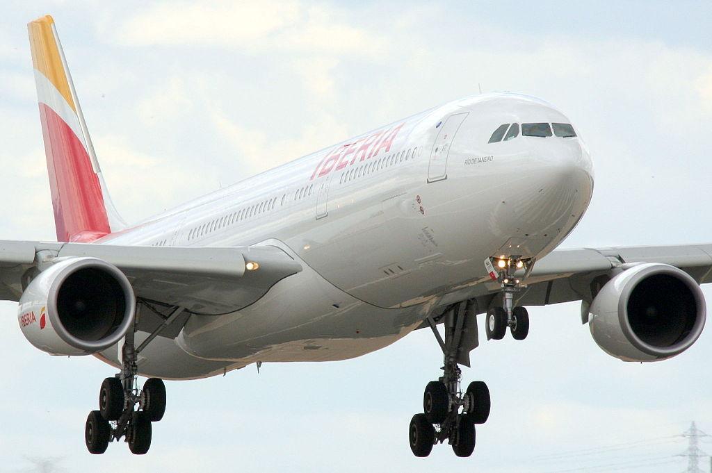 Iberia ajoute à son réseau San Francisco et le Nicaragua