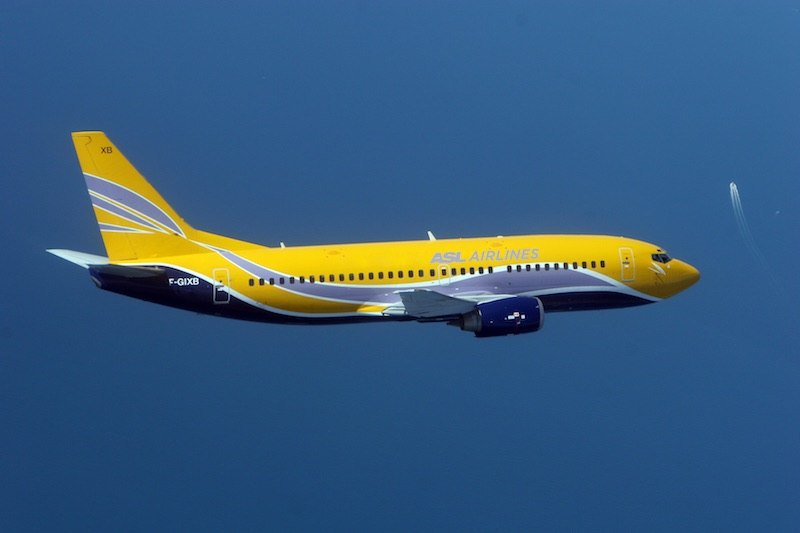 Saint-Pierre-et-Miquelon : ASL Airlines France volera en direct vers Paris pour Air Saint-Pierre