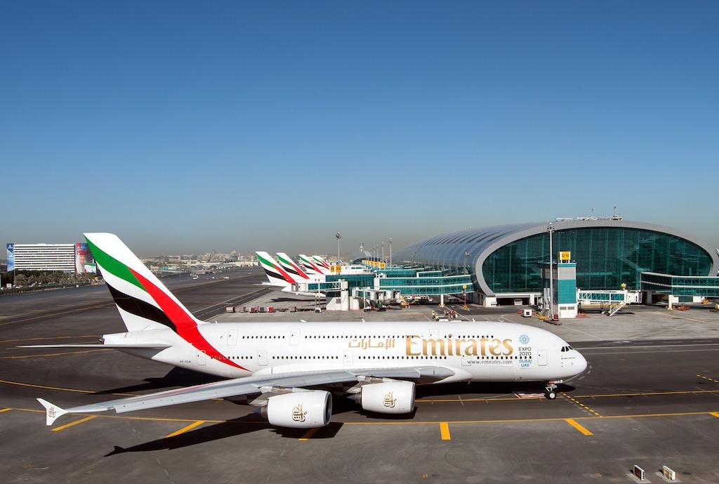 Emirates recevra son 100e A380 en novembre