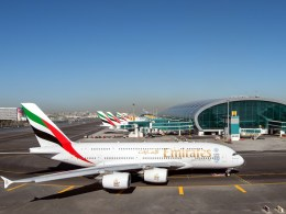 Emirates-Airbus-A380