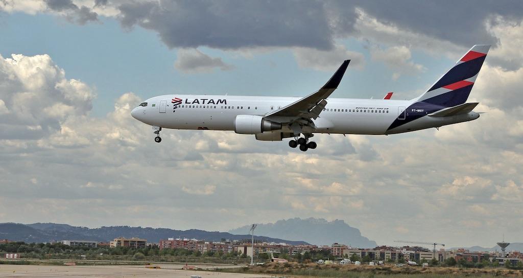 LATAM Airlines va relier São Paulo à Rome, Lisbonne et Boston