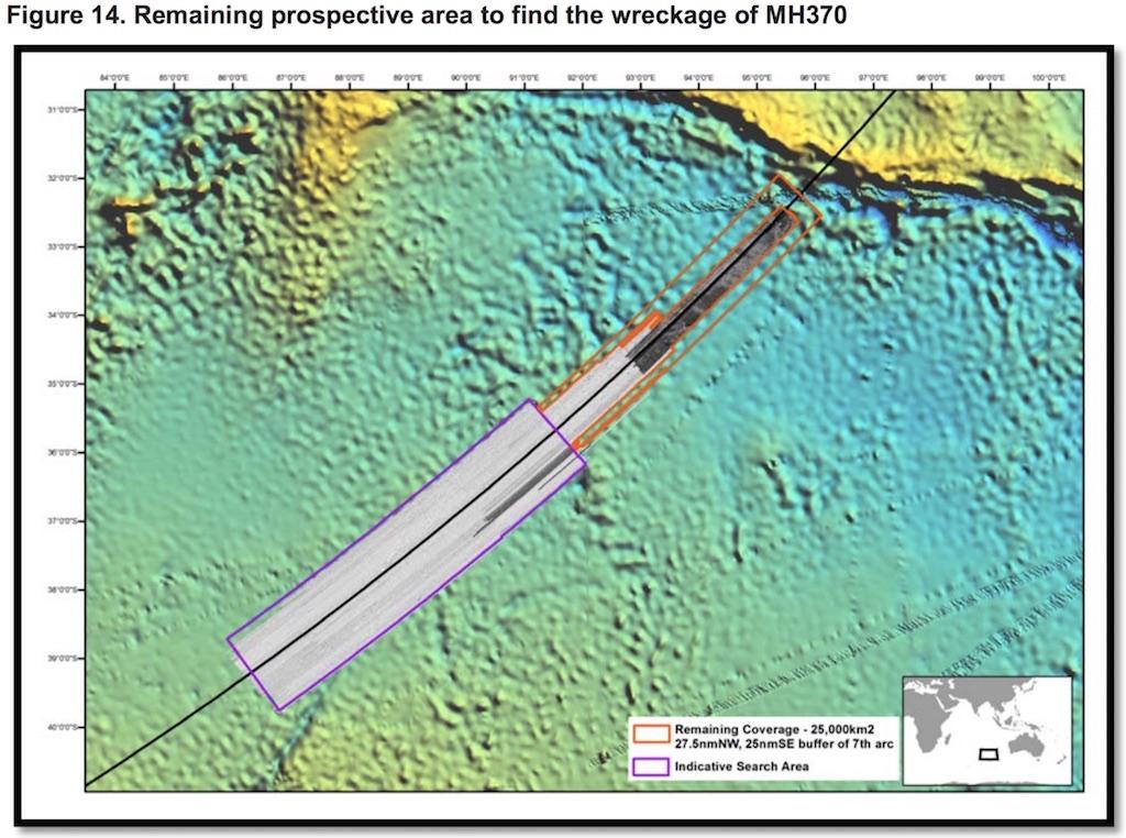 MH370 : la Malaisie va reprendre les recherches