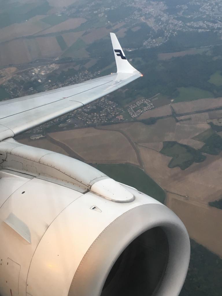 Reportage : j'ai testé la classe Affaires de Finnair en Europe