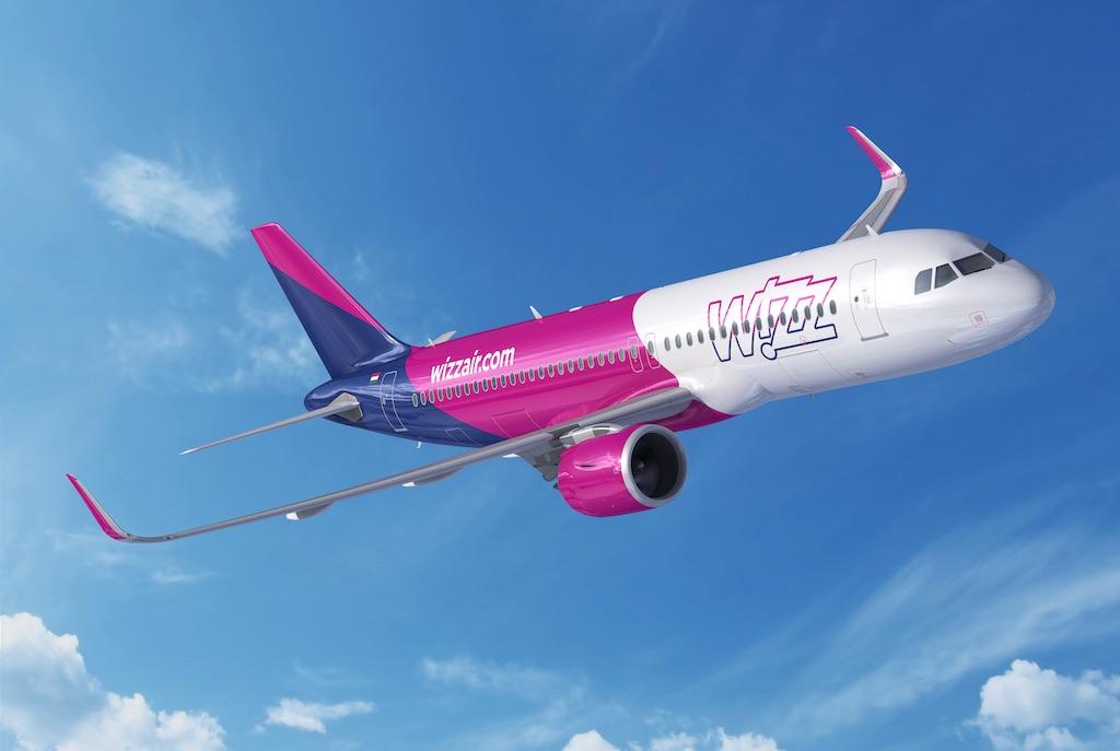 Wizz Air détaille sa commande de 146 A320neo et A321neo