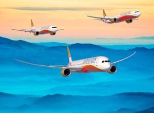 Boeing CDB Aviation Order Finalized