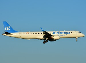 Embraer_195_Air_Europa_Express