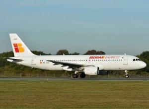 Airbus_A320_Iberia_Express