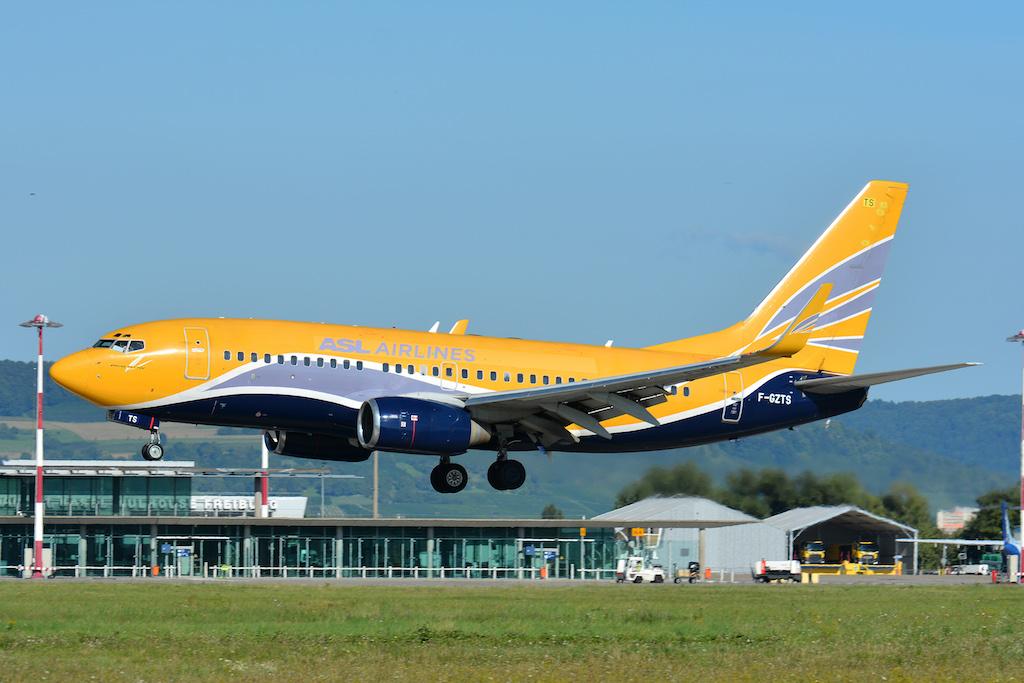ASL Airlines reliera Montpellier à Oujda et Paris-CDG