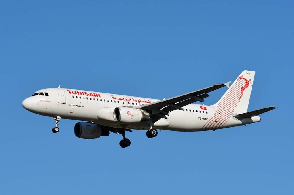 8ba84d8b9b1b Tunisair choisit AFI KLM E M pour le support de ses moteurs CFM56 ...