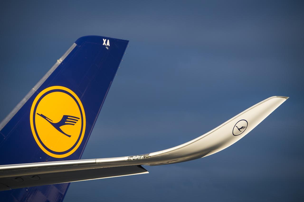 L'UE autorise le rachat d'actifs d'Air Berlin — Lufthansa