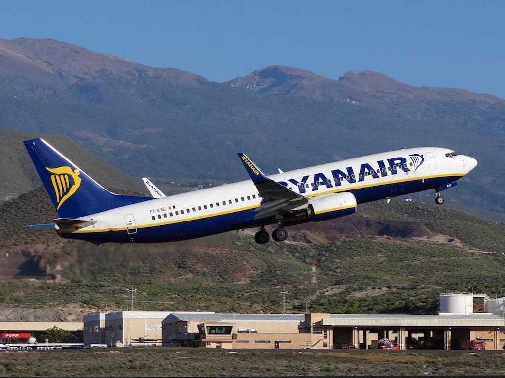 Ryanair disposé à accepter les syndicats pour éviter les grèves
