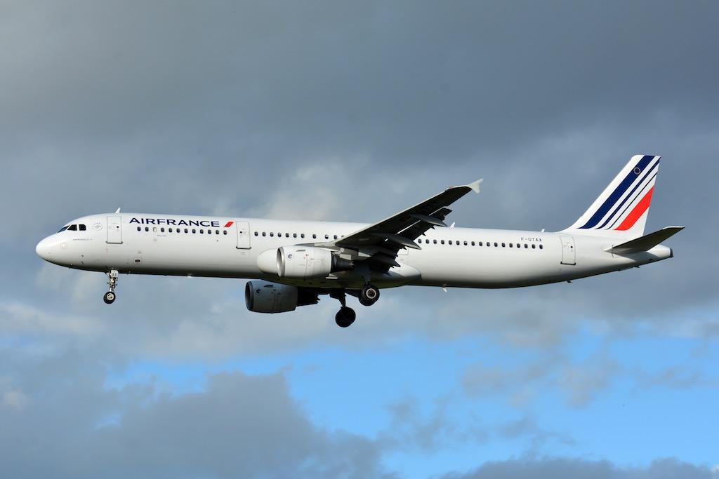 Grève à Air France : 75% des vols maintenus jeudi 22 février