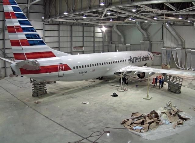American_Airlines_AA_Nouvelle Flotte - copie