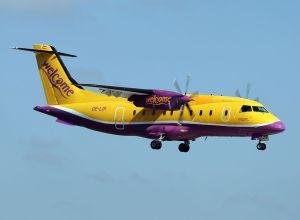 Dornier_328_Welcome_Air
