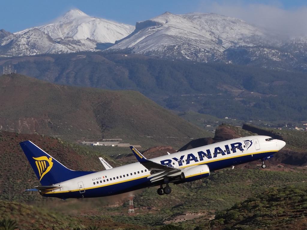 Ryanair bat son record de réservations hebdomadaires