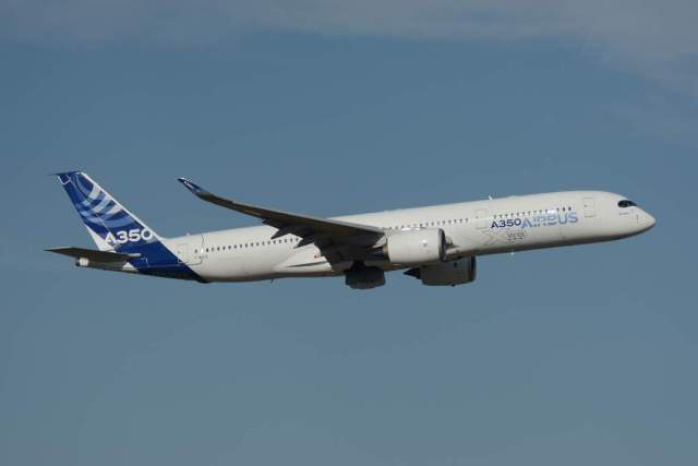 A350-900 Airbus