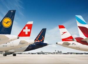 Groupe_Lufthansa_Swiss_Eurowings_Austrian_Brussels