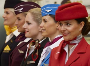 Groupe_Lufthansa_Swiss_Eurowings_Austrian_Brussels_hotesses_equipage_personnel