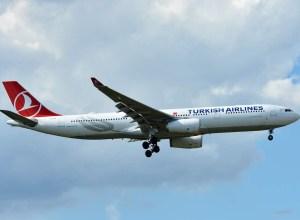 Airbus_330-300_TURKISH AIRLINES