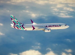 Air_Italy_livree
