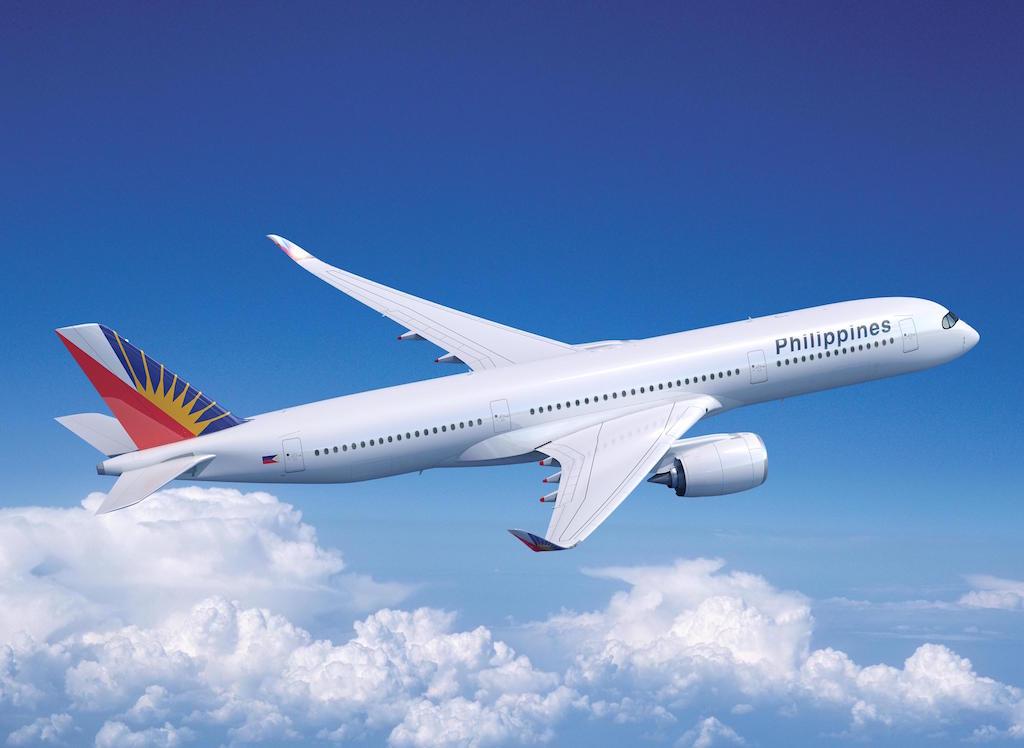 Philippine Airlines dévoile les premières routes de ses A321neo et A350