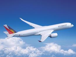 Airbus-A350-900-Philippine-Airlines