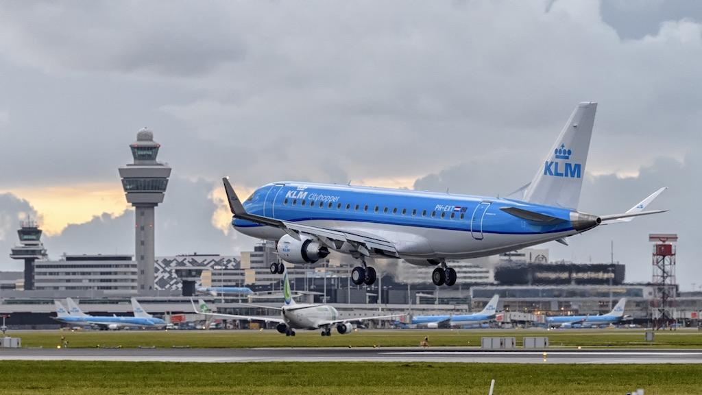 KLM étend son réseau en Norvège avec Widerøe