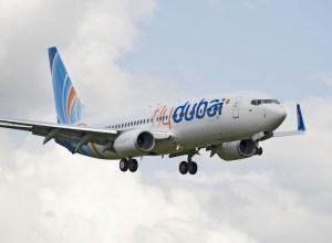 Flydubai-Boeing-737-800