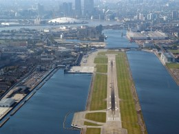 Aéroport_Londres-City