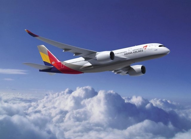 Airbus_A350-800_ASIANA_AIRLINES