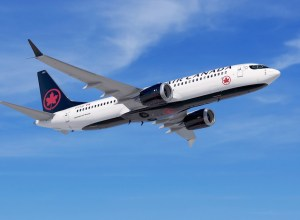 Air Canada-Air Canada lancera un nouveau service vers Kauai et d