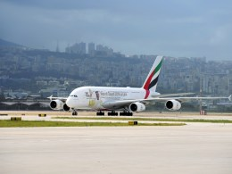 Emirates_A380_Beyrouth