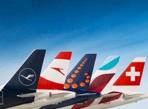 Lufthansa_group_nouvelle_livree