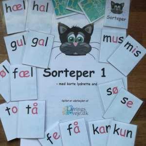 Sorteper 1