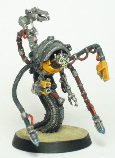 Scyllax Guardian Automata 1