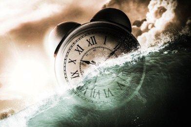 El Tiempo y El Poder de enfoque.