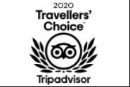 Certificado de excelencia Tripadvisor 2020