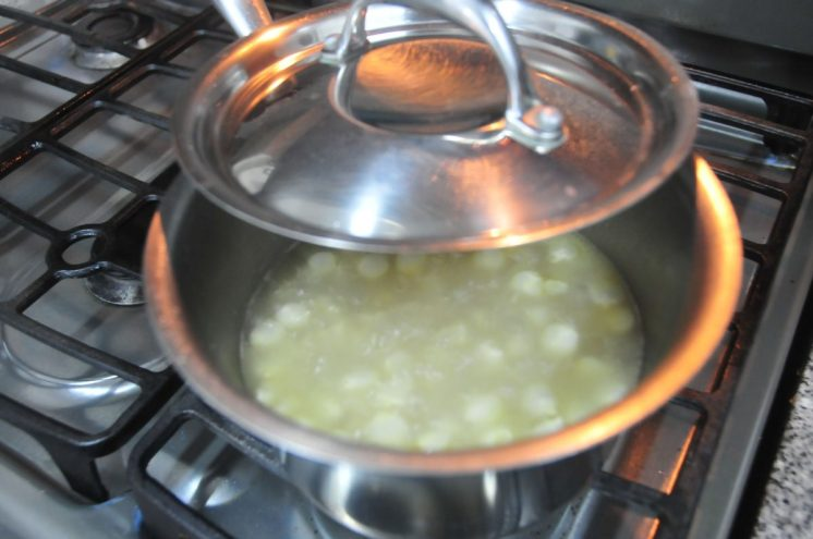 como preparar arroz integral