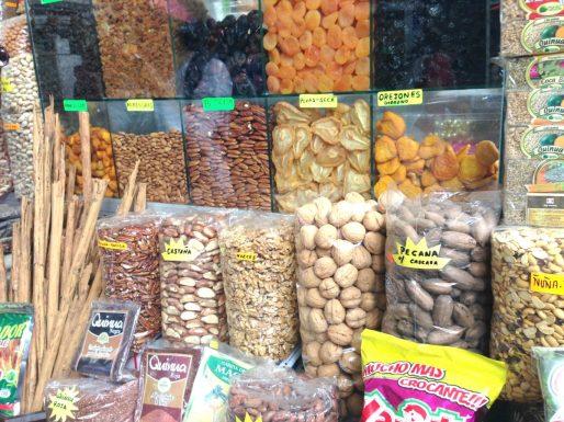 Mercado de Surquillo #1