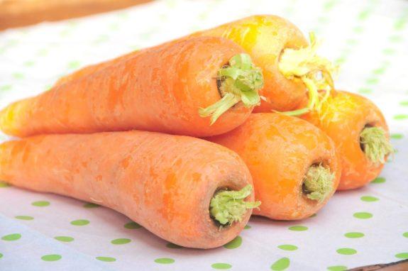 Cake de Zanahoria, Naranja y Pecanas