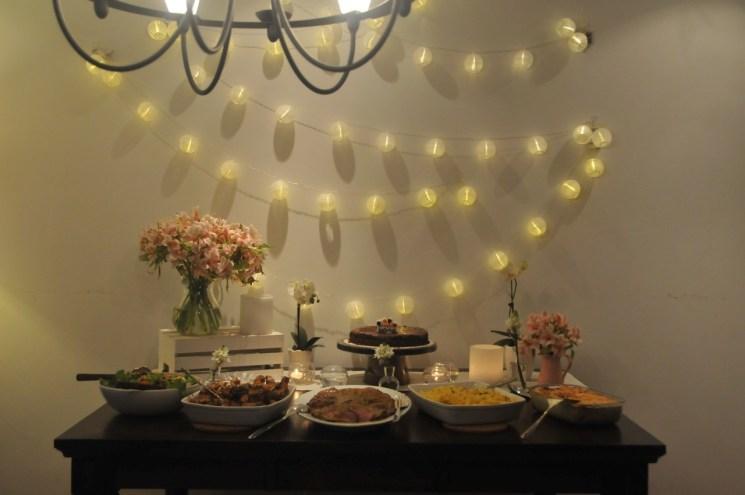 C Mo Organizar Una Fiesta En Casa