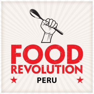 Food Revolution Perú