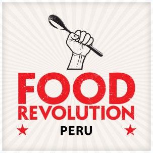 Food Revolution Perú