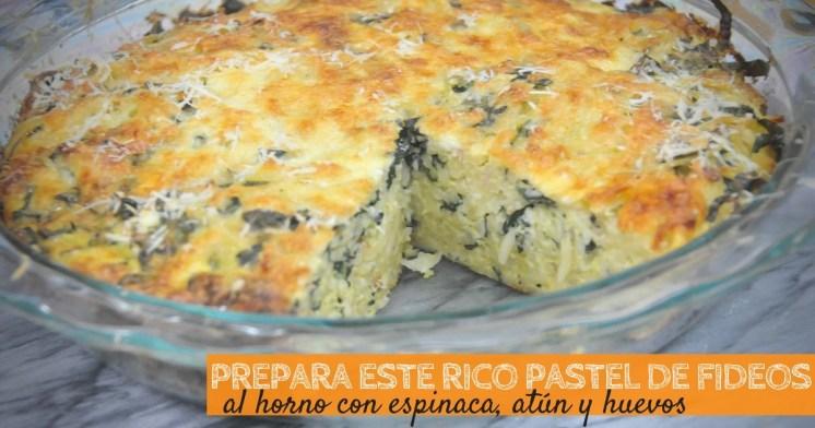 Image Result For Receta Pastel De Acelga Al Horno