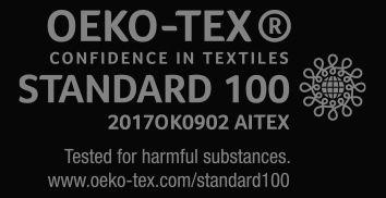 oeko tex certificado