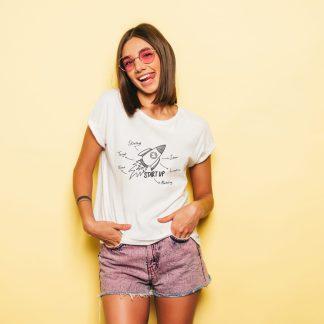 camiseta ingeneria minimalista para mujer camisetas originales