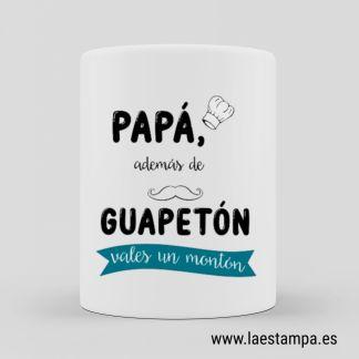 taza papa guapeton vales monton