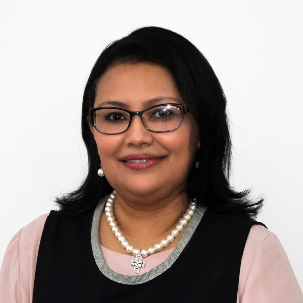 Mrs. Ada Hernández